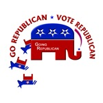 Going Republican