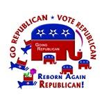Reborn Again Republican