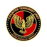 Counter Terrorist Seal