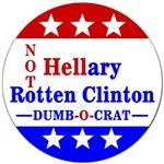 Not Hillary Rotten Clinton