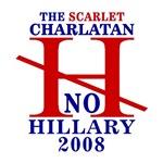 The Scarlet Charlatan