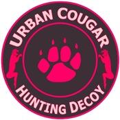 Urban Cougar Hunting Decoy