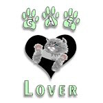 Cat Lovers Gifts & T-Shirts Personalized!