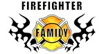 Firefighter Family Gifts and T-Shirts