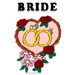 Bride Tee's, Apparel, Totes and Gifts!