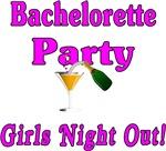 Bachelorette Party Apparel