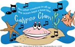 Calypso Clam