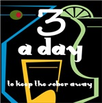 3 A Day