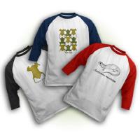 Kid's Baseball Jerseys