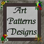 Art, Patterns, and Designs