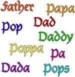 Rainbow Fathers