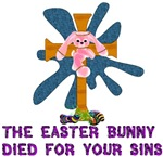 Atheist Easter Bunny