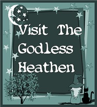 VISIT THE GODLESS HEATHEN FOR MORE DESIGNS