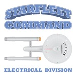 Starfleet Electrical Division