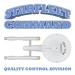 Starfleet Quality Control Division
