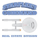 Starfleet Real Estate Division