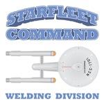 Starfleet Welding Division