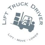Lift Truck Driver (Lift, Move, Lower)