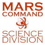 Mars Command Science Division