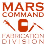 Mars Command Fabrication Division
