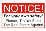 Notice / Real Estate