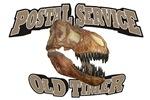 Postal Service Old Timer