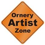 Ornery Artist