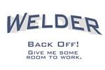 Welder - Work