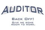 Auditor - Work