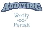 Auditing / Verify
