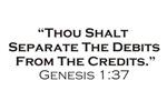Credits / Genesis