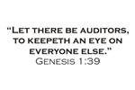 Auditors / Genesis