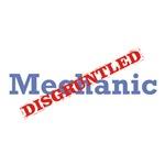 Mechanic / Disgruntled