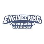 Engineering / Kings