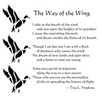 The Way of the Wing