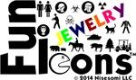 Fun Icons Jewelry