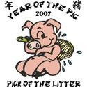 Pick of The Litter T-Shirt
