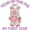 New Pig T-Shirt and Gifts