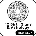 Birth Sign T-Shirts Astrology  T-Shirts And Gifts