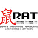 Year of The Rat T-Shirt