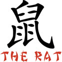 The Rat T-Shirt Gifts