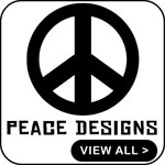 PEACE T-SHIRTS & PEACE T-SHIRT DESIGNS