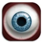 The Eye: Blue