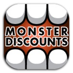 Monster Discounts!