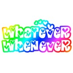 Whatever Whenever 01_Rainbow