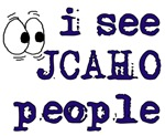 JCAHO People