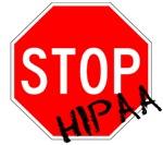 Stop HIPAA