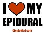 Epidural Love