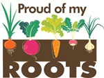 Proud of my Roots
