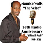 30th Radio Anv Items